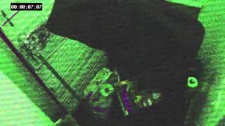 Grim Reaper Caught on Tape (Disturbing)