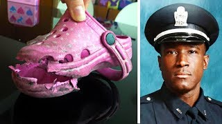 cop-catches-little-girl-stealing-2-shoes-then-his-heart-drops-when-she-tells-him-why