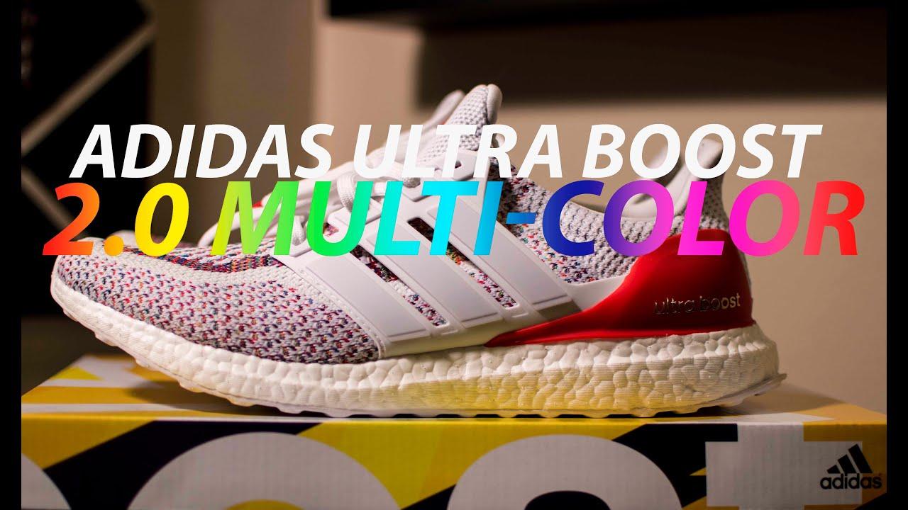 Adidas Ultra Adidas Boost Multi Color Color Multi   bbcbffe - rspr.host