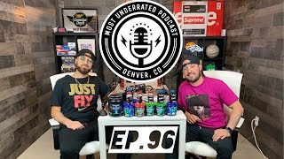 Most Underrated Podcast #96 - StockX Getting Worse? + DJ Khaled V3 + NFL Contender/Pretender & More!