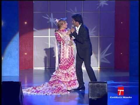 Rocio Jurado Y Chayanne - Me Ha Dicho La Luna