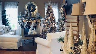2018 Christmas home Tour