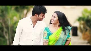 sada nanu cover song || prewedding || MAHANATI