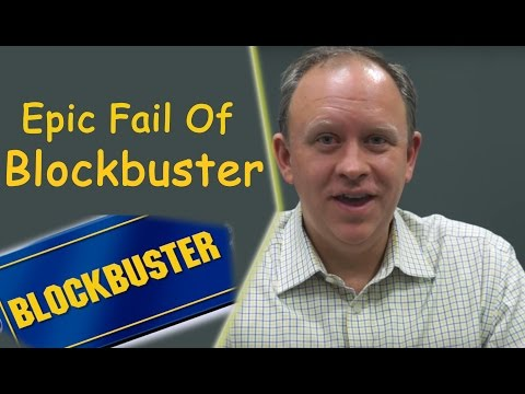 failures of blockbuster Access insights and guidance from our wall street pros find the product that's right for you.