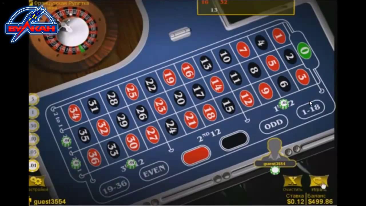 Как играть в казино для чайников