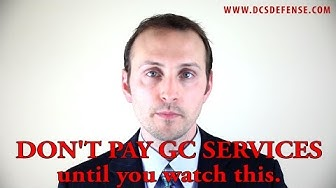 Don't Pay GC Services On Your LA Traffic Ticket Until You Watch This.