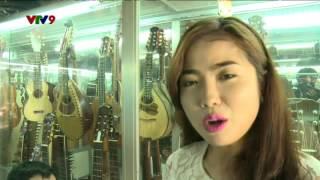 Guitar Ba Đờn trong chương trình Phố đàn – Con đường âm nhạc