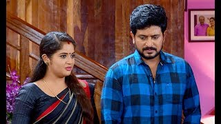 #Bhagyajathakam | Episode 19 - 16 August  2018 | Mazhavil Manorama