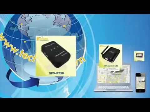 THIẾT BỊ ĐINH VỊ GPS - CÔNG NGHỆ  ĐỊNH VỊ TOÀN CẦU (TECHGLOBAL)
