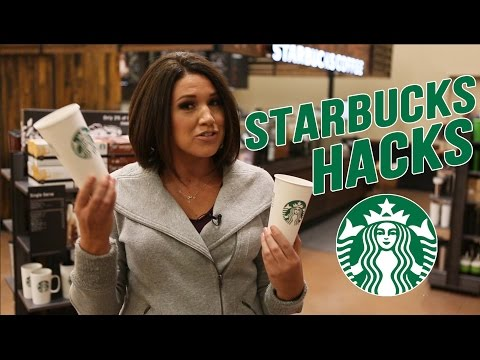 12 Tested Starbucks Hacks Teach You How to Order
