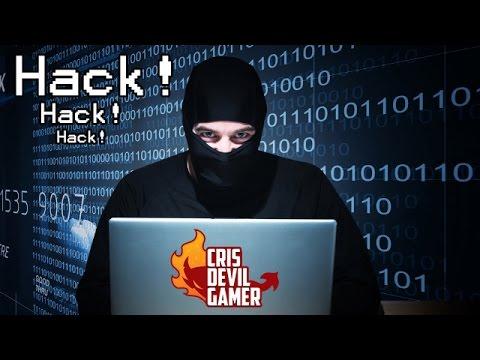 Channel CrisDevilGamer đã bị hack !