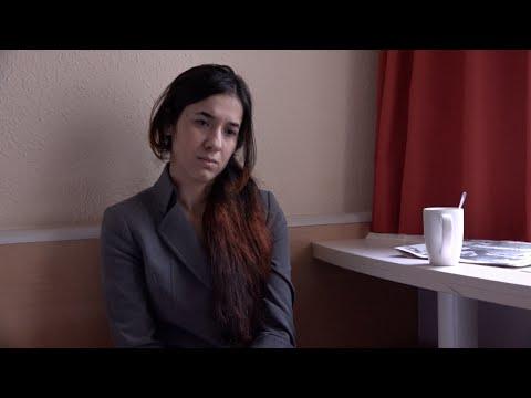 Смотреть Рассказ бывшей пленницы боевиков ИГ (21+) онлайн