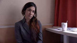 Рассказ бывшей пленницы боевиков ИГ (21+)