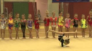 2014 05 28 - Художественная гимнастика (Лобня)