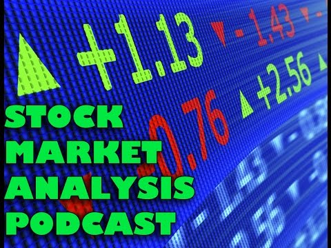 Stock Market Analysis Podcast:Textiles and Oil