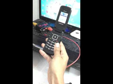 LIBERACION SAMSUNG A157 CON Z3X BOX