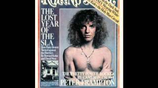 Watch Peter Frampton Breaking All The Rules video