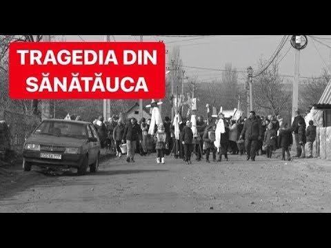 150. VORBEŞTE MOLDOVA - TRAGEDIA DIN SĂNĂTĂUCA - 25.02.2019