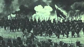 """ЛЕОНИД ГОФМАН - """"Война и мир"""" (военная музыка для симфонического оркестра)"""