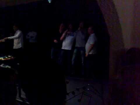 vdb chefs karaoke in preston palace
