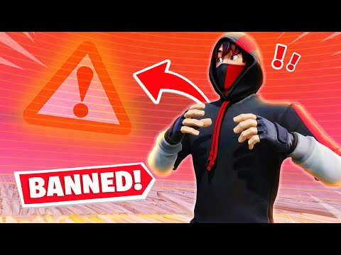 this glitch got me BANNED...