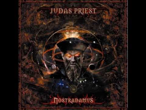Judas Priest - Plague And Pestilence