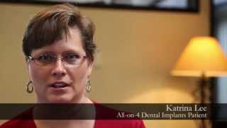 Cunning Dental - Katrina Lee Testimonial