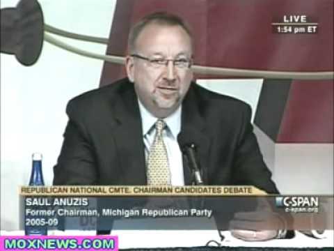 2011 Republican National Committee Chair Debate