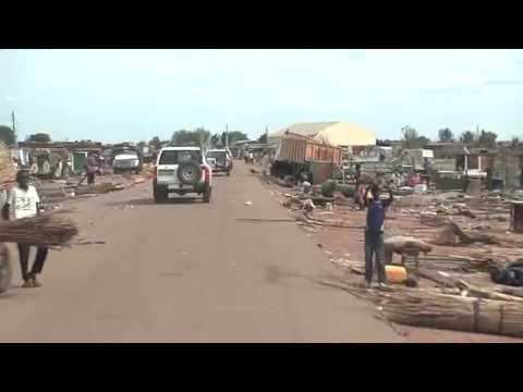 South Sudan: Atrocious scenes in Bentiu