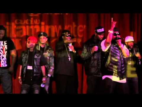 "Twista ""Overnight Celebrity"" (Live in Chicago)"