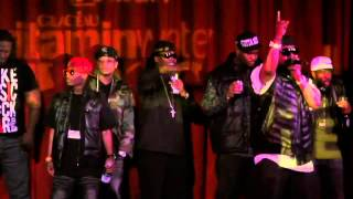 "Twista, ""Overnight Celebrity"" (Live in Chicago)"