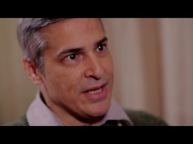 André Ponce de Leon - Inteligência artificial no ensino