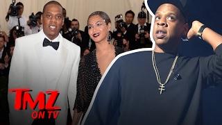 Jay Z Is Expanding His Empire | TMZ TV