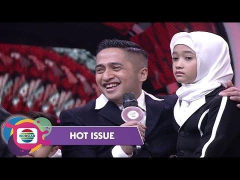 Ungkapan Rindu Buah Hati Dan Della Untuk Irfan Hakim - Hot Issue Pagi