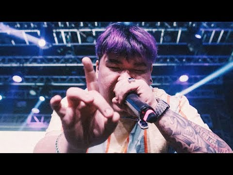 """Higher Brothers """"Journey To The West"""" Tour – North America 2018"""