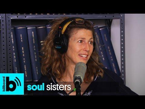 Sophie B. Hawkins on Soul Sisters Podcast  Billboard