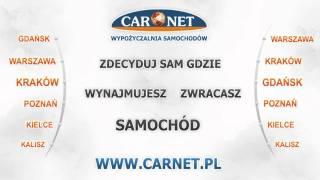 Wypożyczalnia samochodów Carnet Polska