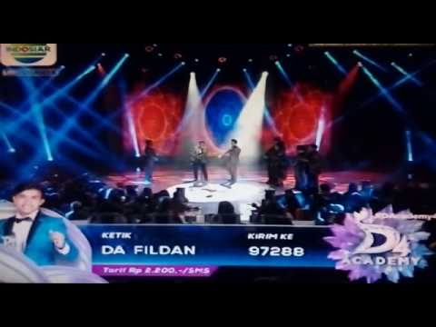 Fildan DA4