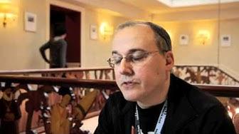 Didier Stevens at Blackhat Europe 2012