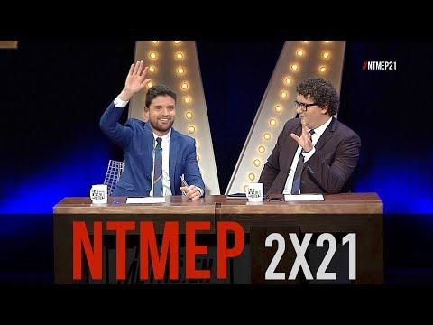 No Te Metas En Política 2x21 | Lo de la ETA ya estaría