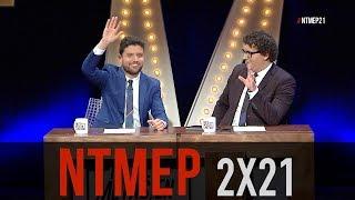 No Te Metas En Política 2x21   Lo de la ETA ya estaría thumbnail