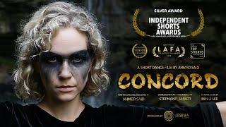 Concord - Award Winning Short Dance Film