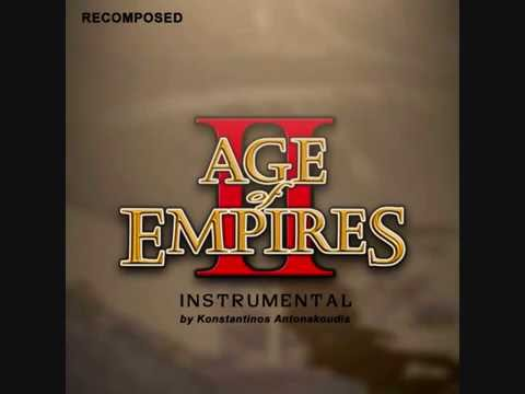 Age of Empires II - Instrumental
