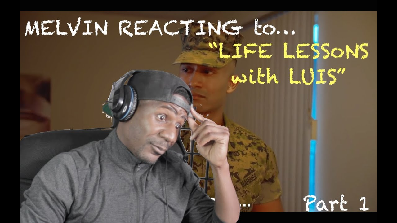 MILITARY GUY CATCHES WIFE CHEATING [Reacting to Life