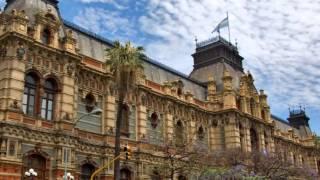 Буэнос Айрес  Незабываемый отдых в Аргентине