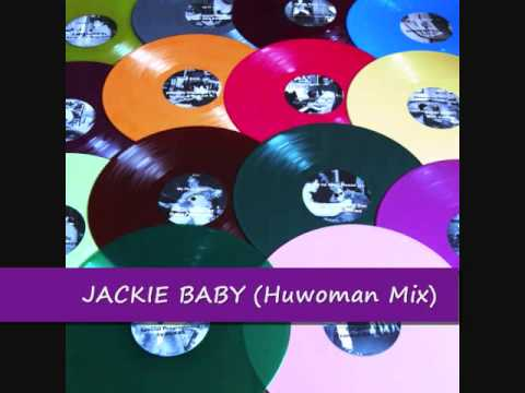 Magic Cucumbers - Jackie Baby (Huwoman Remix)