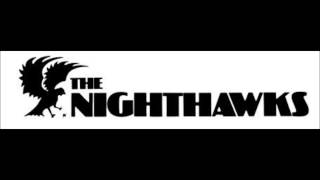 The Nighthawks-Shake and Finger Pop