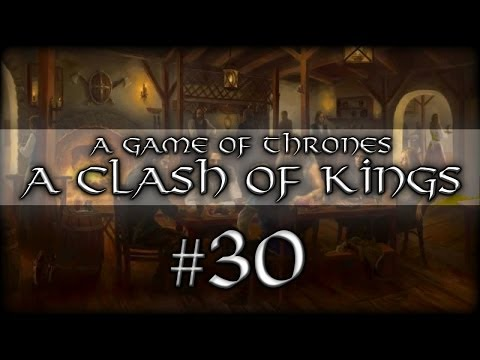 {30} Mount&Blade: A Clash Of Kings | New Companions.
