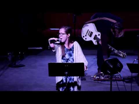 Chapel November 14, 2016 - Christopher Brooks