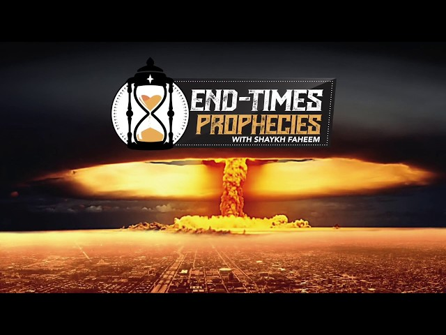End Times Episode 1 - Part 2